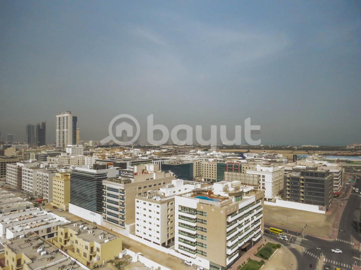 Dunes Residence Al Barsha