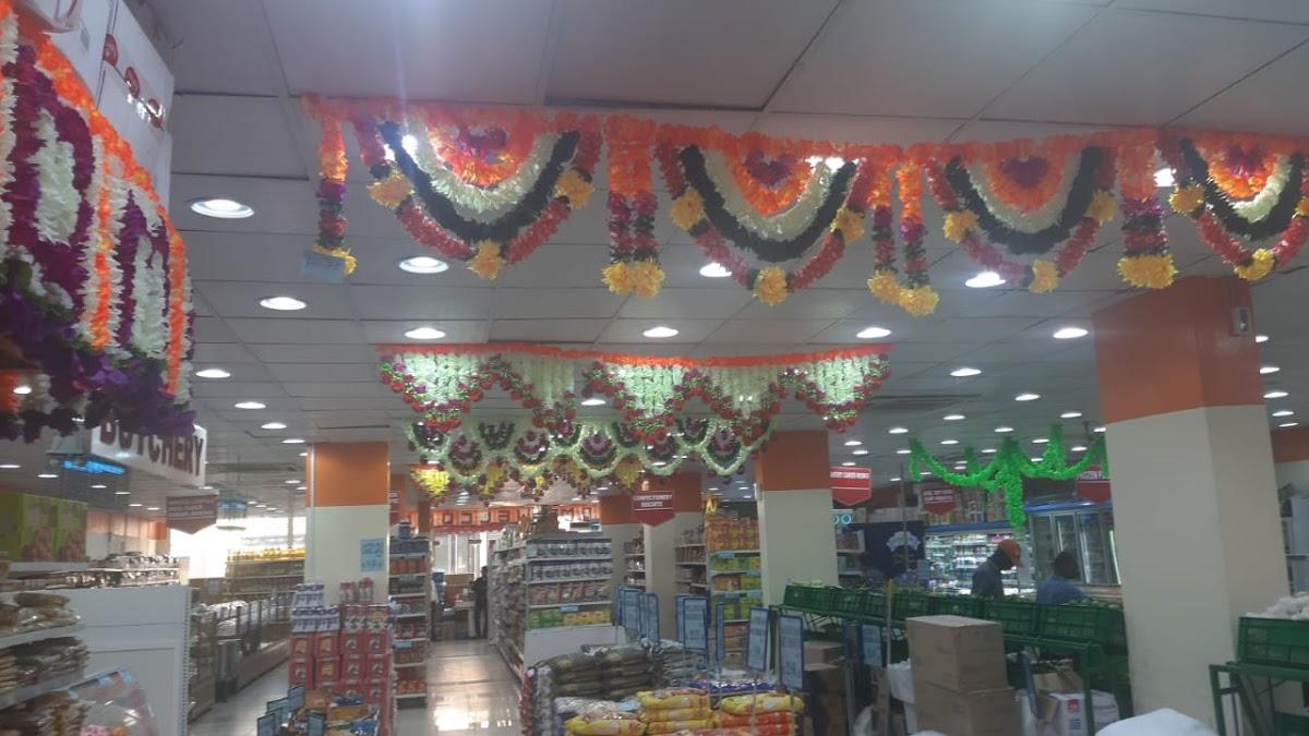 West Zone Fresh Supermarket