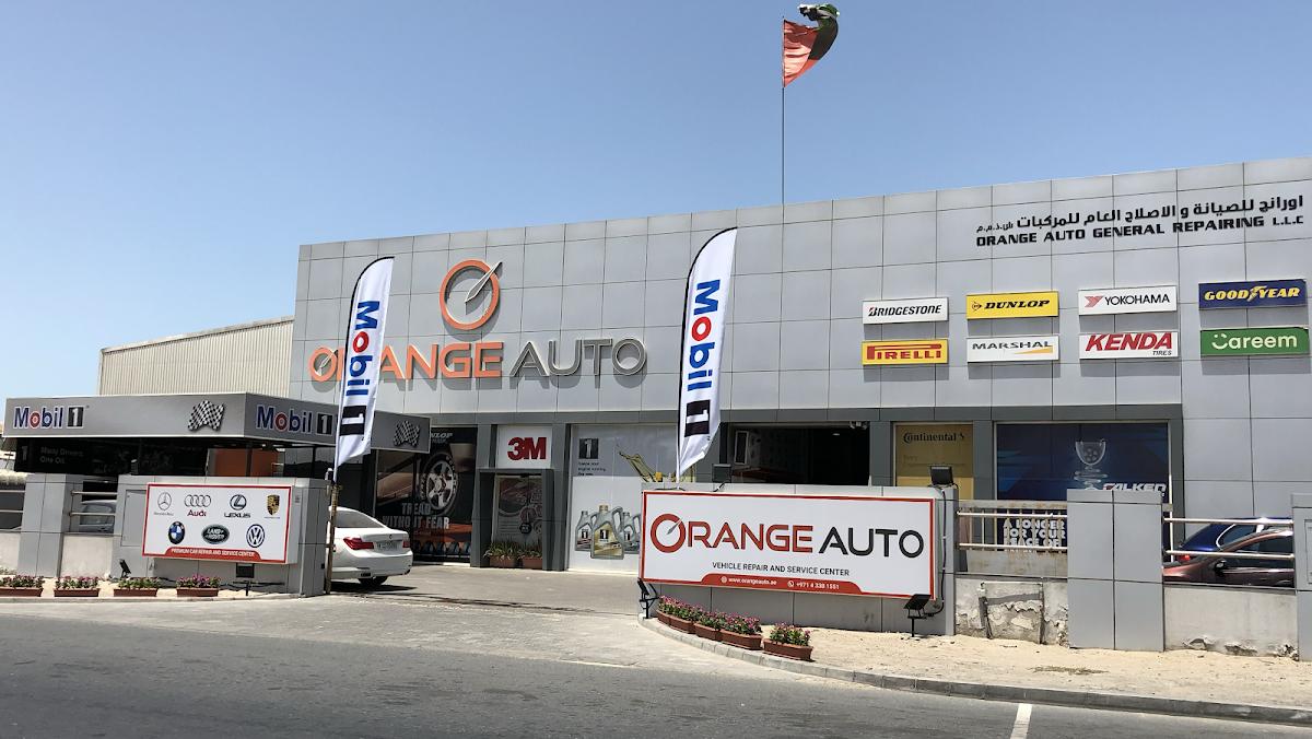 ORANGE Auto, 3M tinting, Audi BMW, Ceram