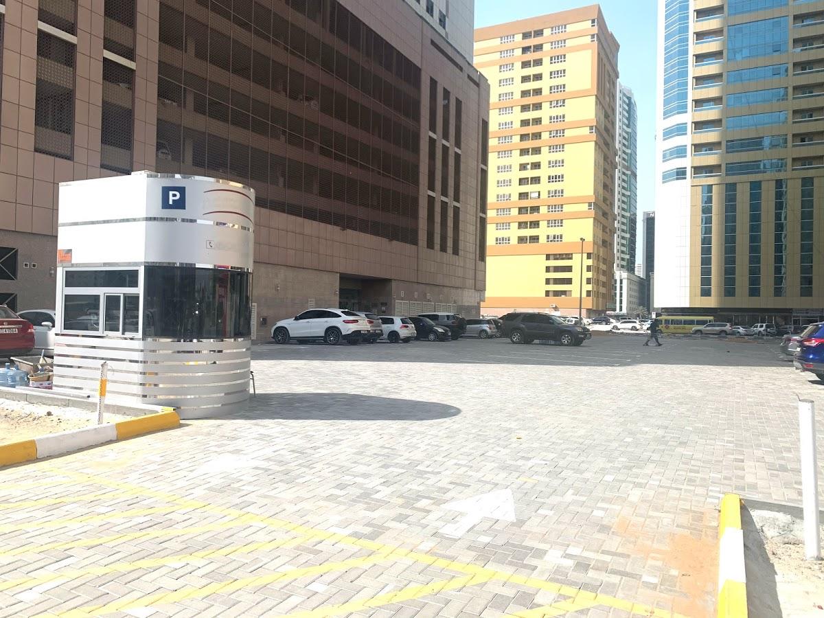Al Amal Medical Center