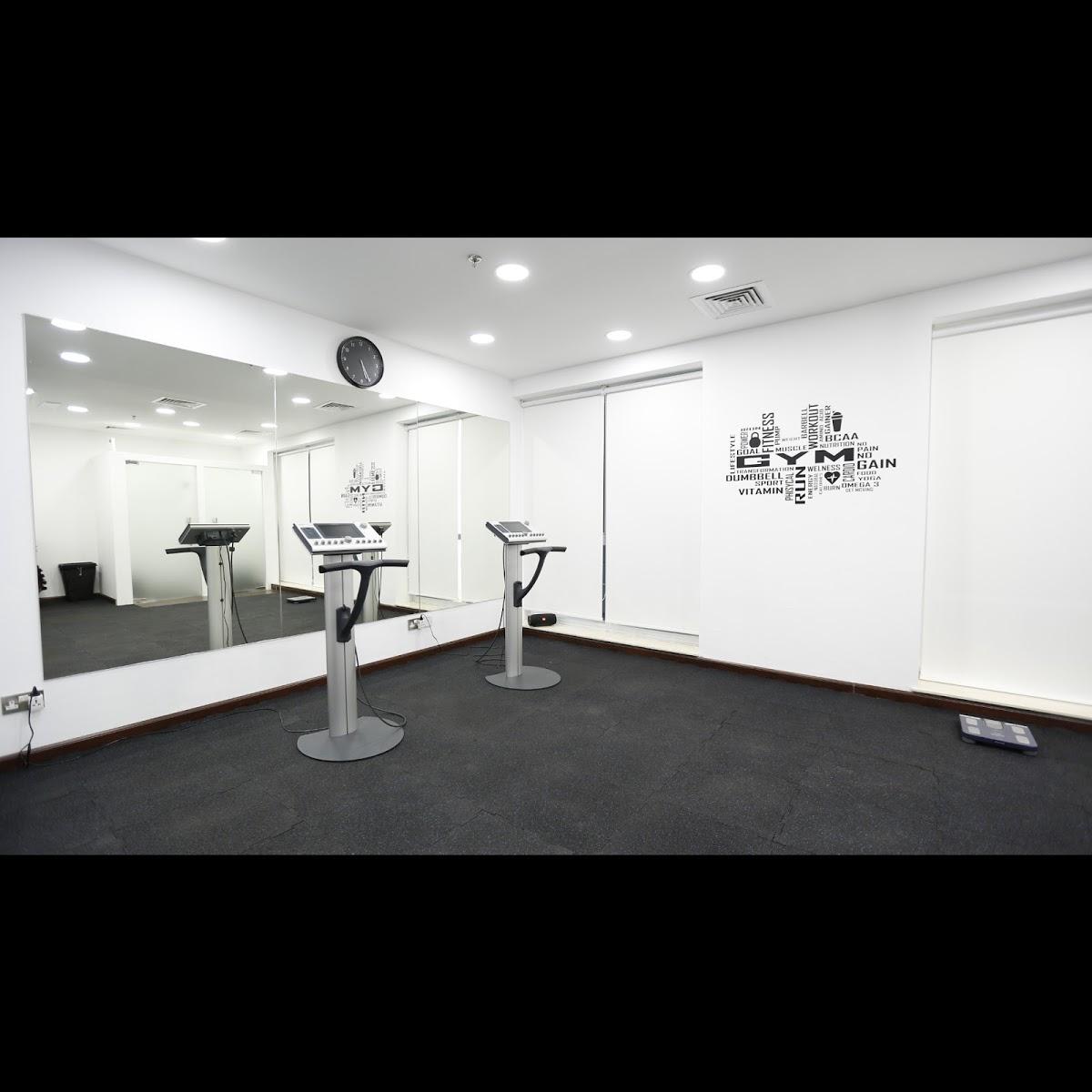 Future Fitness World EMS Club Dubai